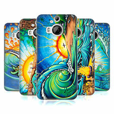 OFFICIAL DREW BROPHY SURF ART 2 HARD BACK CASE FOR HTC PHONES 2