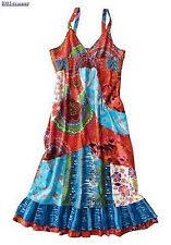 Multicoloured Summer Dress Joe Browns Multicoloured Size. 50 54 56 58 NEW