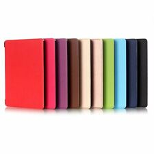 Thin Pu Leather Case Cover & slim Light for New Amazon Kindle (8th Gen. 2016)
