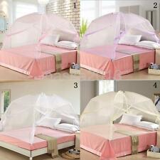 Travel Freestand Bed Canopy Mosquito Netting Tent for Single Queen King Bed