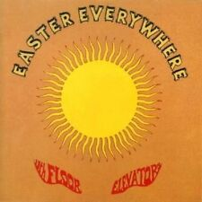 Easter Everywhere - 13th Floor Elevators New & Sealed LP Free Shipping