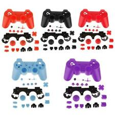 Full Housing Shell Case Kits for PS3 Wireless Controller