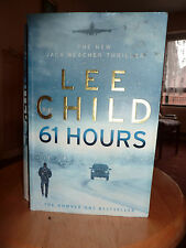 61 Hours (Jack Reacher Series, Book 14) by Lee Child (Paperback, 2010)