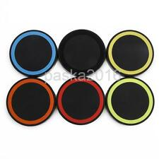 Qi Wireless Charger Charging Pad for HTC 820 IPhone Sumsung Nokia Smartphones