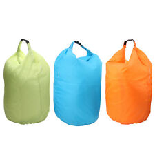70L Waterproof Dry Bag Water Resistant Bag Canoe Floating Boating Kayaking New