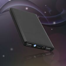 10000 mAh Backup External Battery Body Metaled USB Power Bank Charger for Phones