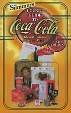 NEW B. J. Summers Guide to Coca-Cola Price Guide Collector's Book Last One Print