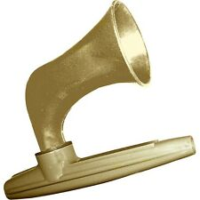 Lyons The Wazoo-Kazoo with Megaphone Gold Gold Bell