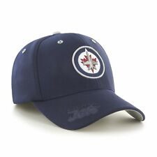 Winnipeg Jets Big Boss Cap