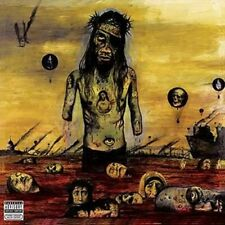 Christ Illusion - Slayer LP