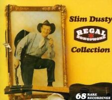 Regal Zonophone Collection - Dusty,Slim New & Sealed CD-JEWEL CASE Free Shipping