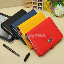 HOT Personal Size Pocket Organiser Planner PU Leather Filofax Diary Notebook Fad