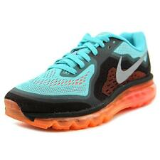 Nike Air Max 2014   Round Toe Synthetic  Running Shoe