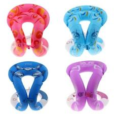 4 Colors New Inflatable Children Adult Swimming Float Tube Swim Ring Trainer