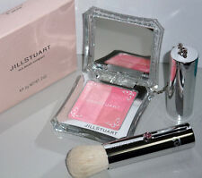 Jill Stuart Mix Blush Compact-4 Color Blush-NEW-All RARE-Available In 8 Palettes