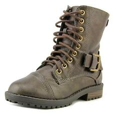 Rampage Girls Connie Youth  Cap Toe Synthetic  Boot