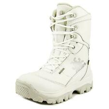 Icebug Sorix 2 Women  Round Toe Leather White Winter Boot