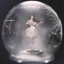 Shatter Me - Stirling,Lindsey CD-JEWEL CASE
