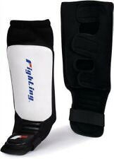 Fighting Sports MMA Grappling Shin/Instep Guards, Large