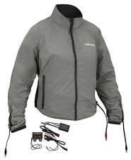 FirstGear Womens Heated Jacket Liner with Remote Dual Heat-Troller Package 90W