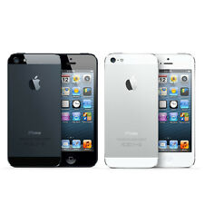 Apple iPhone 5 GSM Factory Unlocked 4G LTE iOS Smartphone 16GB/32GB Verizon AT&T