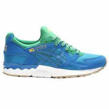 Asics Gel-Lyte V Blue Mens Trainers