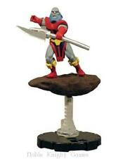 Marvel Heroclix Avengers Terrax the Tamer (Limited Edition) Pack NM
