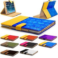New Smart Stand Magnetic Leather Case Cover For APPLE iPad Air Pro 4 3 2 1 Mini