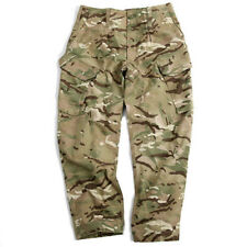 Genuine Issue British Army MTP PCS Warm Weather Combat Trousers - Super Grade