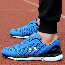 New Mens Shoes Fashion Outdoor Sneakers Running Sports Athletics Hiking Trainers