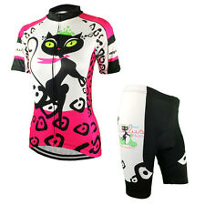 Women Racing Cycling Clothing Ropa Ciclismo mtb Bike Jersey Shirt Maillot Cycle
