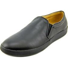 Cole Haan Ridley Slip On Sneakr   Round Toe Leather  Sneakers
