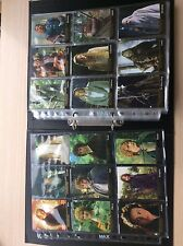 Lord of the Rings Topps Trading cards