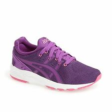 Asics Gel-Kayano Trainer EVO Purple Womens Trainers