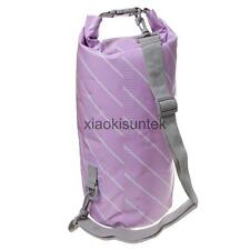 5L Outdoor Portable Camping Dry Bag Waterproof Rafting Bag