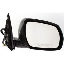 Passenger Side Heated Power Mirror Without Memory Fits Nissan Murano NI1321160