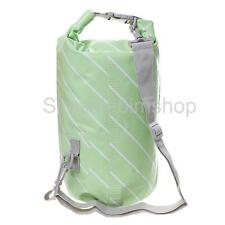 5L Waterproof Dry Bag Canoe Floating Boating Kayaking Camping Pouch
