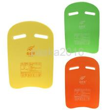 Swimming Kickboard Safety Pool Water Exercise Training Aid Float Buoy Hand Board