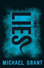 Lies (The Gone Series), Grant, Michael, New