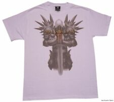 Diablo III 3 Tyrael Standing Jinx Blizzard Officially Licensed Adult Shirt S-4XL