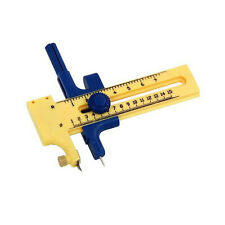 10 mm - 150 mm Circle Cutter Tool - for perfect circles in card paper and fabric