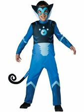 Incharacter Spider Monkey Blue Standard Boys Childs Halloween Costume 141709