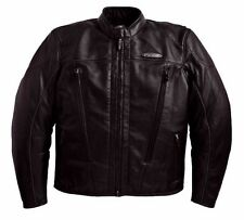 New Harley-Davidson Men's FXRG Midweight Leather Jacket 98518-09VM