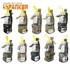 1000D Outdoor Tactical Molle Water Bottle Pouch Canteen Holder Carrier Case Bag