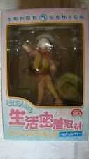 Super Sonico Special Figure Everyday Life After Bathing