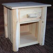 Frontier Nightstand w 1 Drawer [ID 849500]