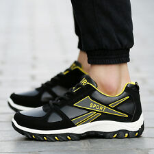 Mens Shoes Running Sneakers Outdoor Basketball Sports Athletics Hiking Trainers