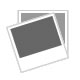 925 Sterling Silver 12mm St Saint Christopher Pendant Chain Necklace DOUBLE SIDE