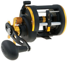 Penn Squall Overhead Reel (Star Drag With Level Wind)