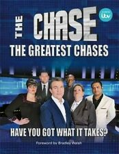 Chase by Itv Ventures Limited Hardcover Book